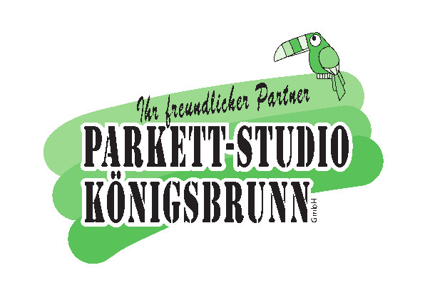 Logo Parkett Studio